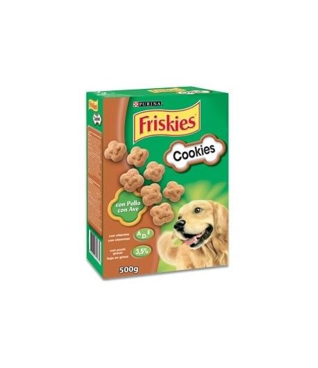 Friskies Biscotti COOKIES