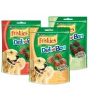 Friskies Dog Snack DELIBON