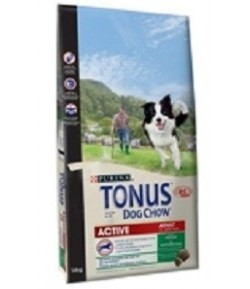 Tonus DOG Adult Pollo Active
