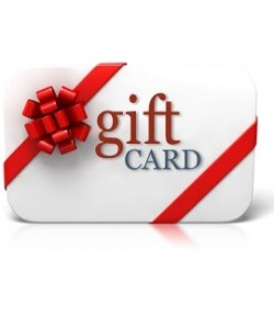 Gift Card € 20