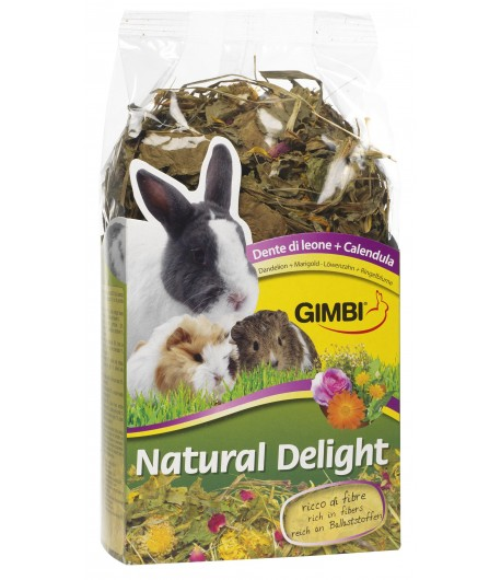 Gimborn Natural Delight Dente di Leone + Calendula