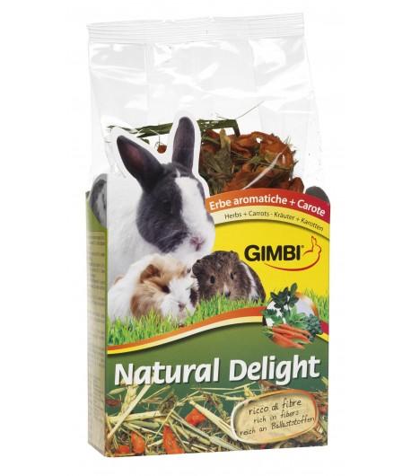 Gimborn Natural Delight Erbe aromatiche + Carote
