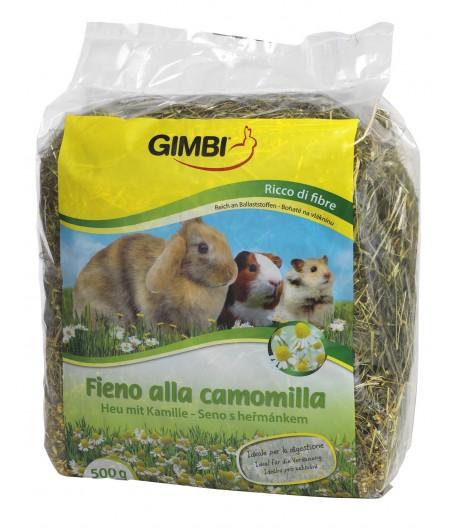 Gimborn Fieno alla Camomilla