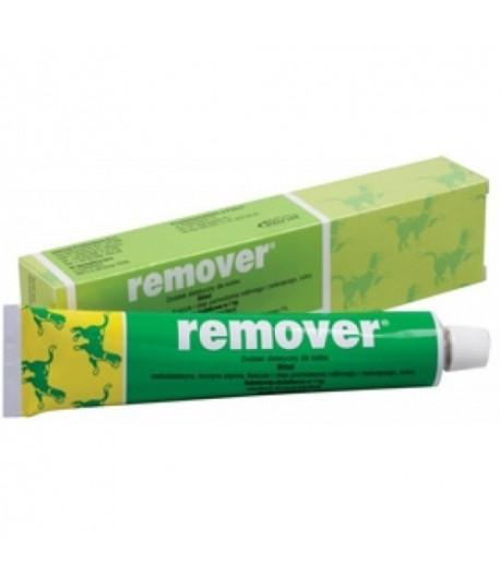 Remover Gatti_Pasta per l'eliminazione dei boli di pelo