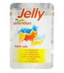 Almo Nature Cat Jelly 70 gr.