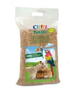 Cliffi, TUTOLO AL LIMONE