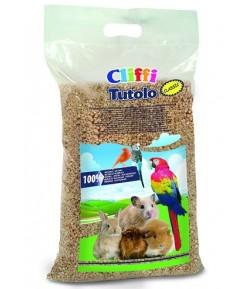 Cliffi, TUTOLO NATURALE