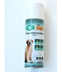 Friskies Spray Antiparassitario 200ml