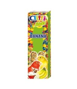 Cliffi, Sticks CANARINI