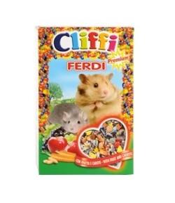 Cliffi, FERDI Criceti e Topolini