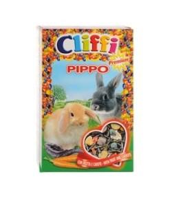 Cliffi, PIPPO Conigli