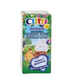 Cliffi, POLIVIT