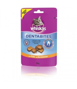 Whiskas Snack-Dentabites