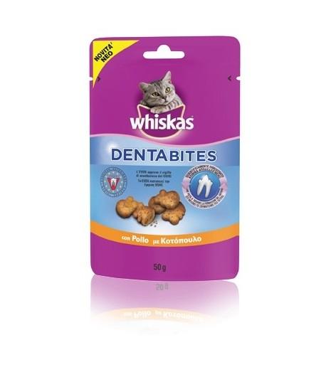 Whiskas Snack-Dentabites