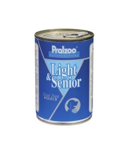 Pralzoo Light & Senior 400 gr.