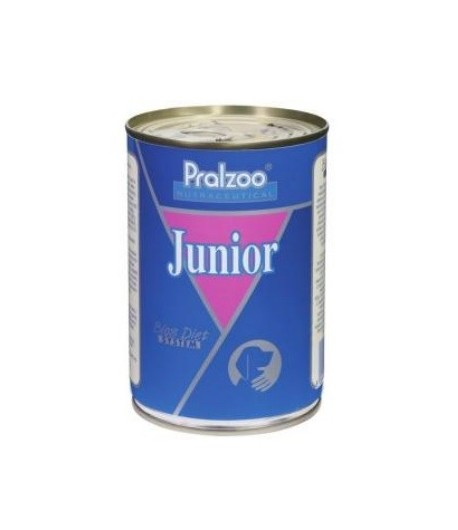 Pralzoo Junior 400 gr.