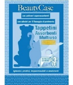 Silc, Beauty Case Tappetini 60 x 60