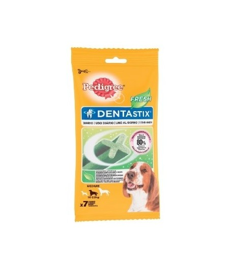 Pedigree_Dentastix FRESH Medium