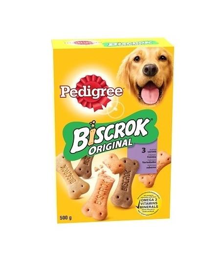 Pedigree - Biscotti - Biscrock