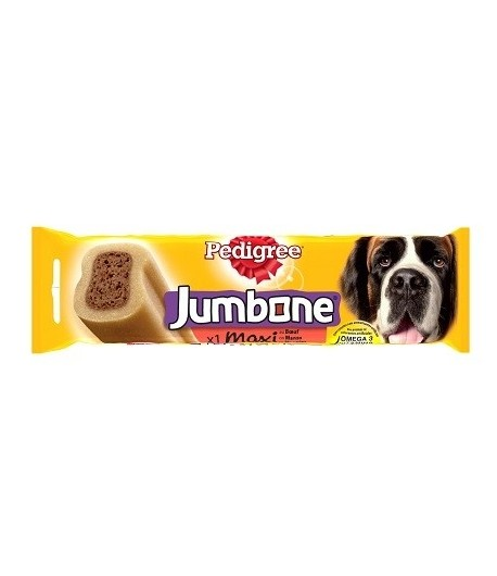 Pedigree Treats - Jumbone Maxi