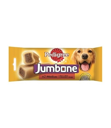 Pedigree - Treats - Jumbone Medium