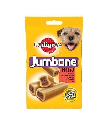 Pedigree - Treats - Jumbone Mini