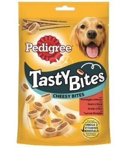 Pedigree - Treats - Cheesy Bites