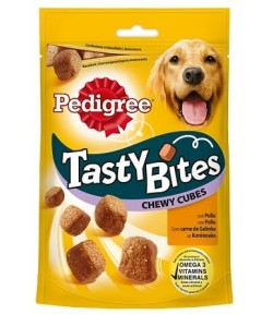 Pedigree - Treats - Chewy Cubes