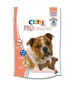 Cliffi, PRO GRAIN FREE SNACK