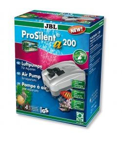 JBL PROSILENT A 200