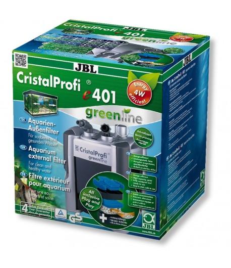 JBL CristalProfi e401