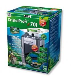 JBL CristalProfi e701