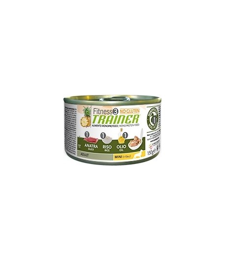 Trainer Fitness Adult MINI, 150 gr.