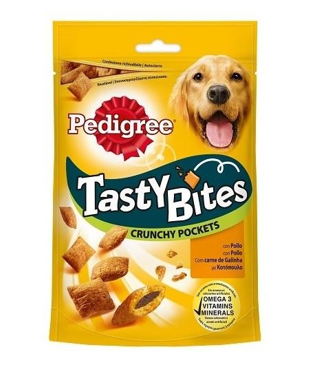 Pedigree Tasty Cruncy Pocket