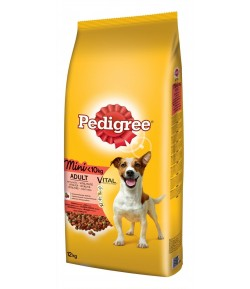 Pedigree Adult Mini 2 Kg.