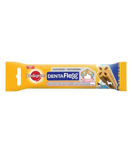 Pedigree DENTAFLEX Small, Medium e Large