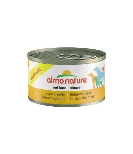 Almo Nature Classic 95 gr.