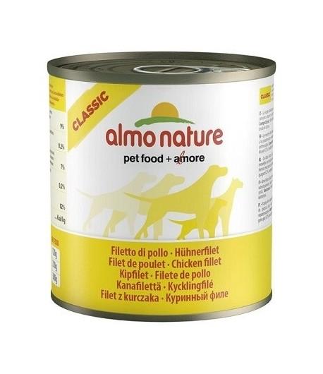 Almo Nature Classic 290 gr.