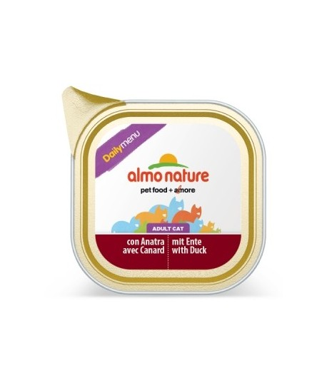 Almo Nature Cat Daily Menu 100 gr.