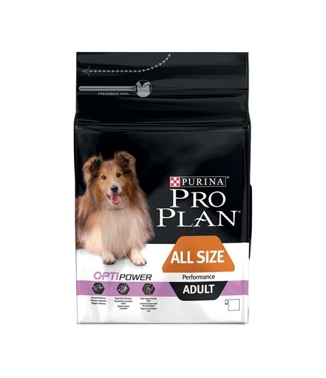 Purina Pro Plan All Size Adult OptiPOWER