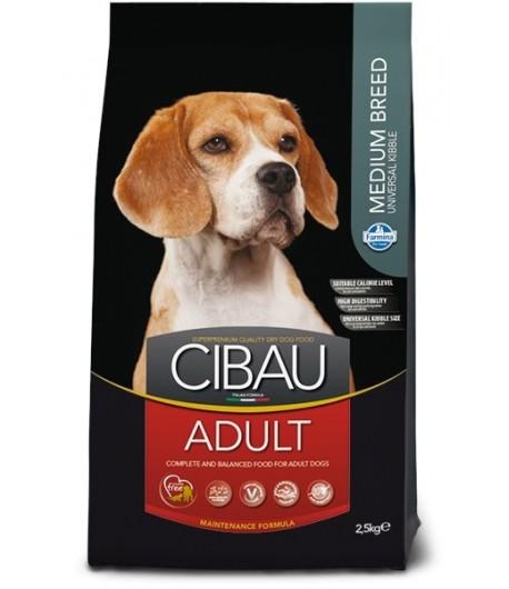 Cibau, Adult Medium