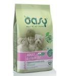 Oasy Dog Adult Light in Fat
