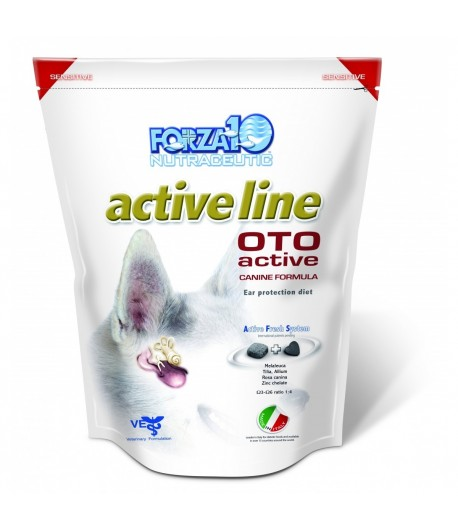 Forza 10 Active Line - OTO