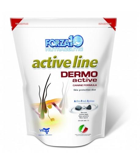Forza 10 Active Line - DERMO