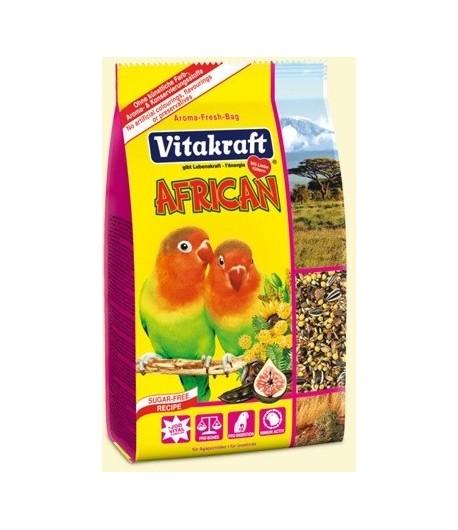 Vitakraft, African Inseparabili