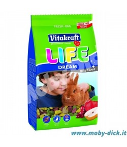 Vitakraft, Life Dream Conigli