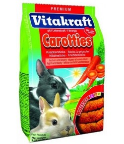 Vitakraft, Carotties Conigli