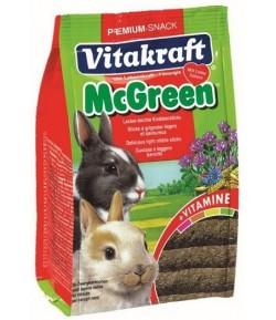 Vitakraft, McGreen