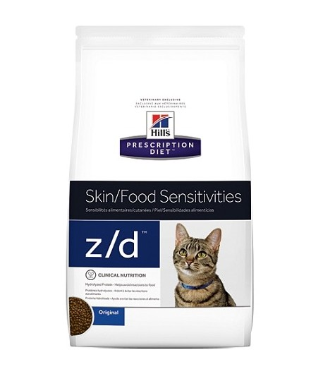 Hill's Prescription Diet-Z/D feline