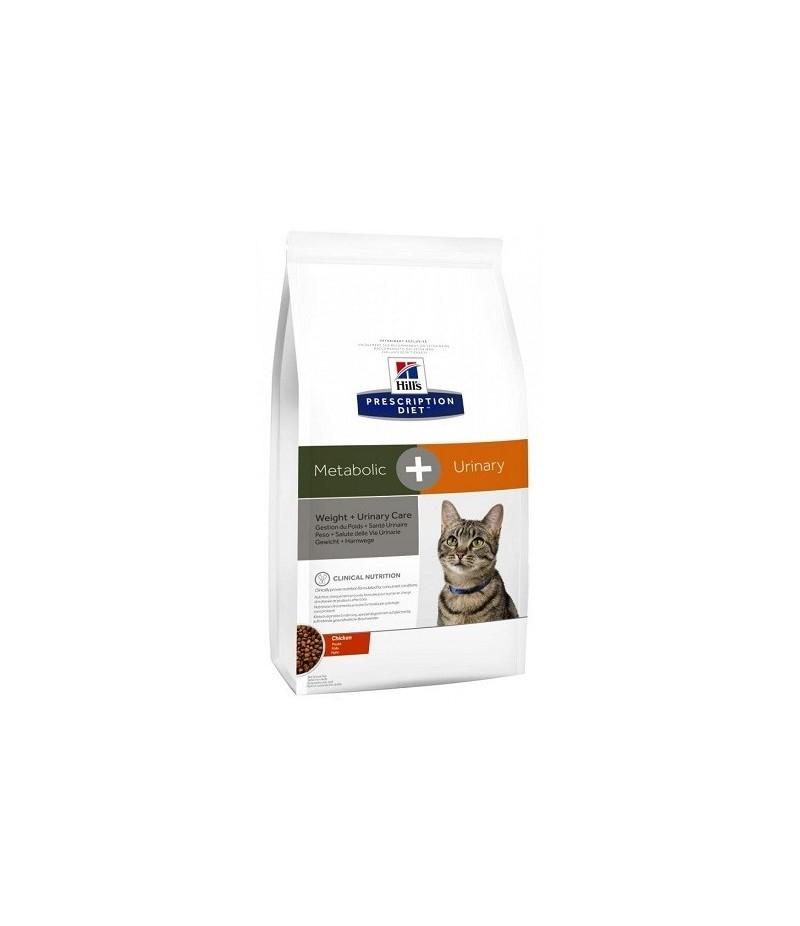 Hill's® Prescription Diet® c/d® Multicare Stress Feline Chicken & Vegetable Stew